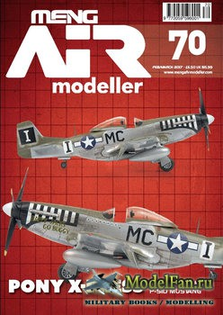 AIR Modeller - Issue 70 (February/March) 2017