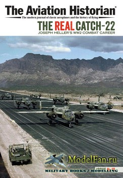 The Aviation Historian №18