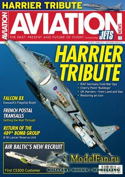 Aviation News (February 2017)