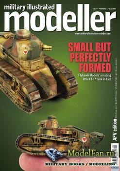 Military Illustrated Modeller №70 (February) 2017