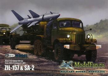 Angraf 3/2014 - ZiL-157 & SA-2