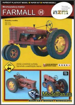 NZM - Трактор FARMALL