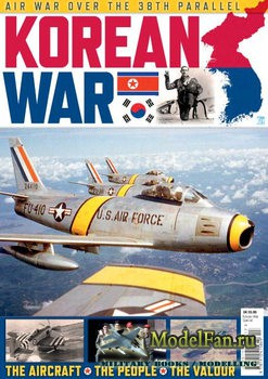Korean War (Key Publishing)