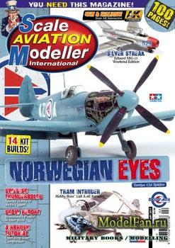 Scale Aviation Modeller International (February 2017) Vol.23 №2