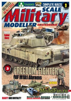 Scale Military Modeller International (February 2017) Vol.47 Iss.551