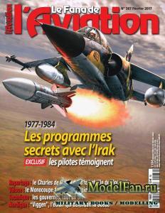 Le Fana de L'Aviation №2 2017 (567)