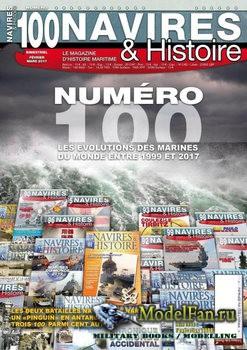 Navires & Histoire №100 2017