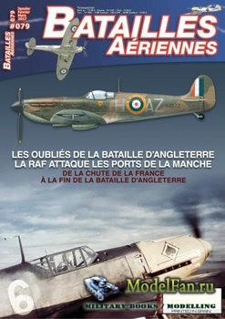 Batailles Aeriennes №79 2017