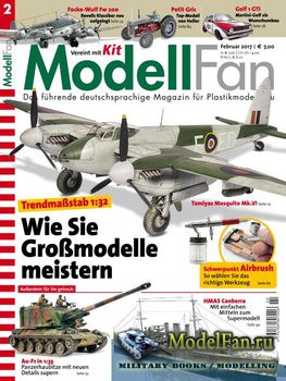 ModellFan (February 2017)