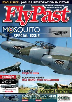 FlyPast (March 2017)