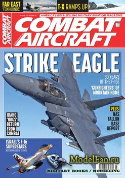 Combat Aircraft Monthly (February 2017)