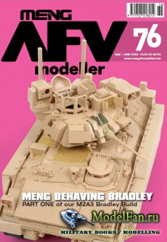 AFV Modeller - Issue 76 (May/June) 2014