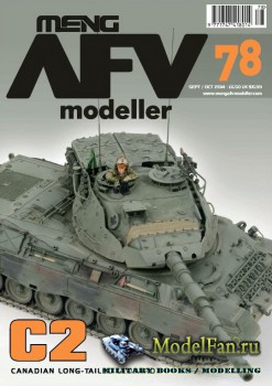 AFV Modeller - Issue 78 (September/October) 2014