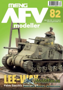 AFV Modeller - Issue 82 (May/June) 2015
