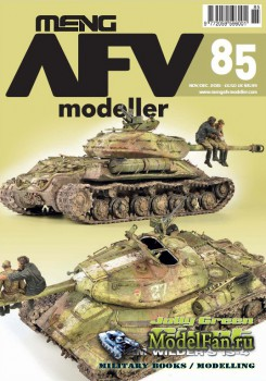 AFV Modeller - Issue 85 (November/December) 2015