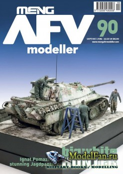 AFV Modeller - Issue 90 (September/October) 2016