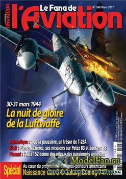 Le Fana de L'Aviation №3 2017 (568)
