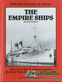 The Empire Ships (William H. Mitchell)