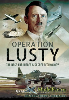Operation Lusty (Graham M. Simons)