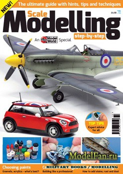 Airfix Model World Special - Scale Modelling Step-by-Step