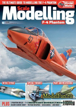 Scale Modelling F-4 Phantom (Airfix Model World Special)