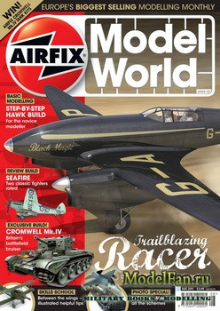 Airfix Model World - Issue 09 (August 2011)