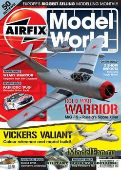 Airfix Model World - Issue 10 (September 2011)