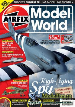 Airfix Model World - Issue 11 (October2011)