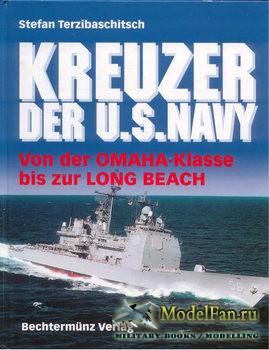 Kreuzer der U.S.Navy (Stefan Terzibaschitsch)