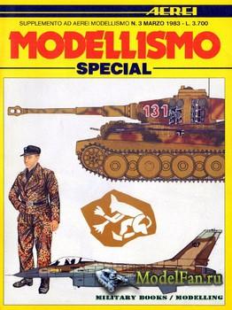 Aerei Modellismo №3 1983