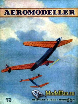 Aeromodeller (June 1949)