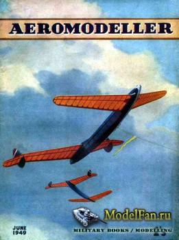Aeromodeller (June 1949)