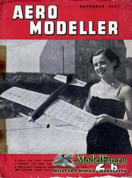 Aeromodeller (December 1951)