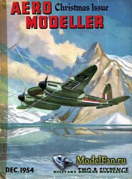 Aeromodeller (December 1954)