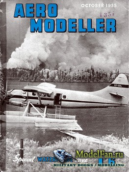 Aeromodeller (October 1955)
