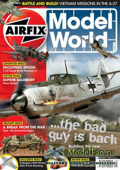 Airfix Model World - Issue 22 (September 2012)