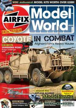 Airfix Model World - Issue 23 (October 2012)