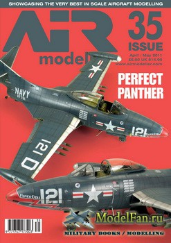AIR Modeller - Issue 35 (April/May) 2011
