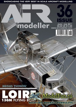 AIR Modeller - Issue 36 (June/July) 2011