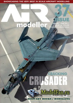 AIR Modeller - Issue 37 (August/September) 2011