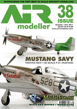 AIR Modeller - Issue 38 (October/November) 2011