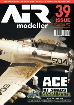 AIR Modeller - Issue 39 (December/January) 2011/2012