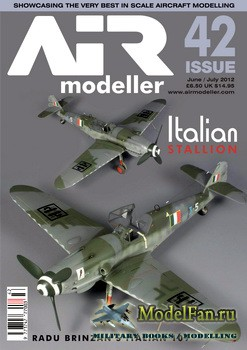 AIR Modeller - Issue 42 (June/July) 2012