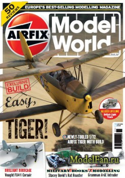 Airfix Model World - Issue 42 (May 2014)