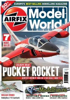 Airfix Model World - Issue 47 (October 2014)