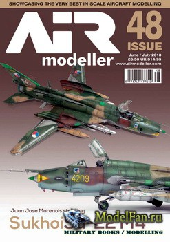 AIR Modeller - Issue 48 (June/July) 2013