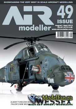 AIR Modeller - Issue 49 (August/September) 2013
