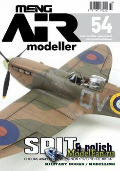 AIR Modeller - Issue 54 (June/July) 2014