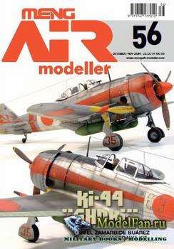 AIR Modeller - Issue 56 (October/November) 2014