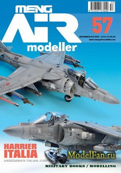 AIR Modeller - Issue 57 (December/January) 2014/2015